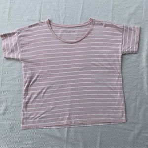 Everlane Square Tee t-shirt